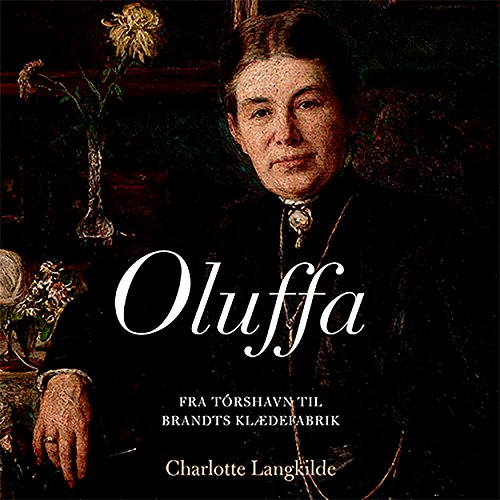 Oluffa audiobook cover art