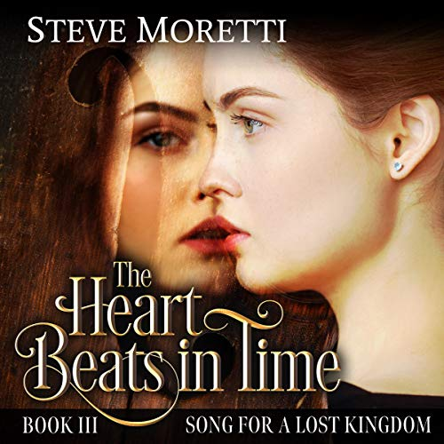 Couverture de The Heart Beats in Time