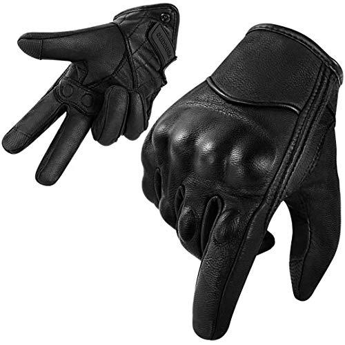 guanti da moto invernali Guanti Moto