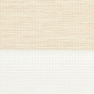 トーソー ロールスクリーン アイボリー 90X200 調光機能・チェーン式 30003326