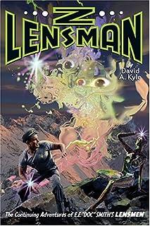 Z-Lensman