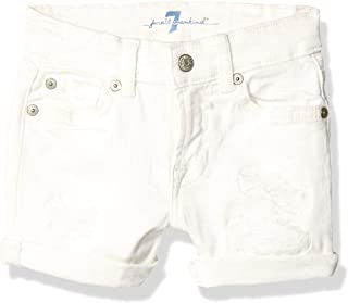 7 For All Mankind Girls' 3
