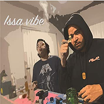 Issa Vibe (feat. Louie Bars)