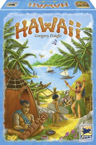 Schmidt Spiele/Hans im Glück 48225 - Hawaii