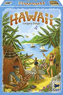 Schmidt Spiele/Hans im Glück 48225 - Hawaii (B005JB8SQS) | Amazon price tracker / tracking, Amazon price history charts, Amazon price watches, Amazon price drop alerts