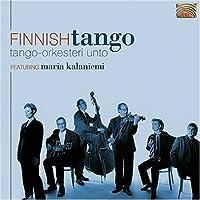 Finnish Tango by Tango-Orkestri Unto (2004-05-03)