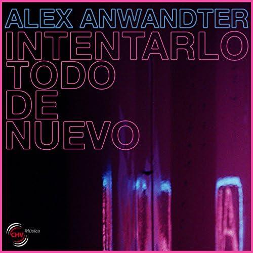 Alex Anwandter