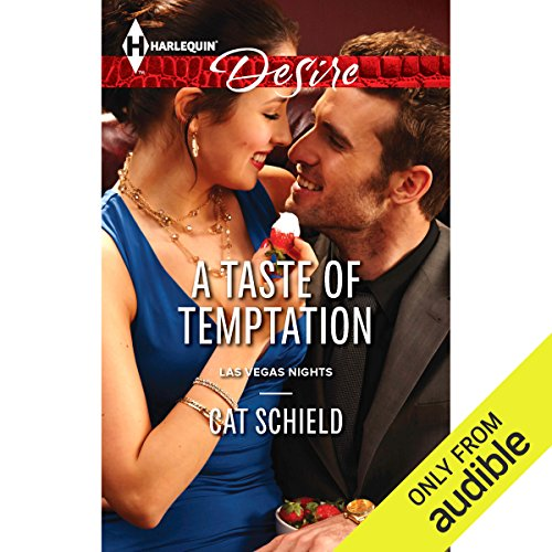 A Taste of Temptation audiobook cover art