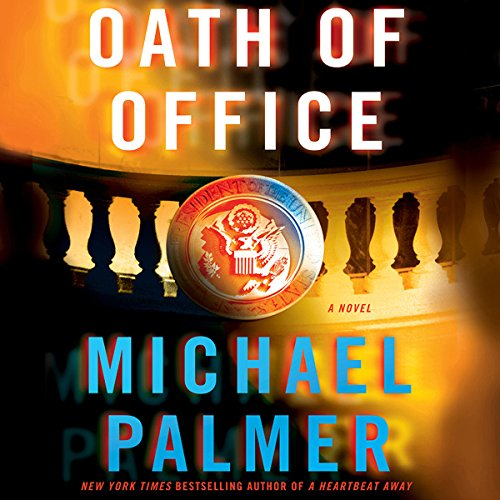 Oath of Office cover art