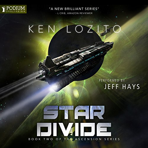 Star Divide cover art
