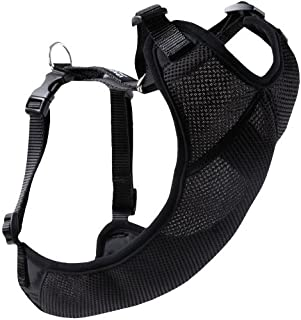 RC Pet Products Canine Friendly Vented Vest Harness Air Mesh