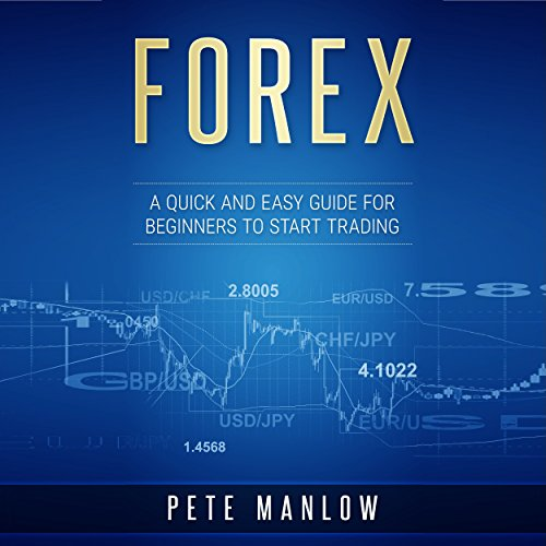 Forex cover art