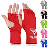 Best Hand Wraps - WYOX Boxing Hand Wraps MMA Gloves Men Women Review