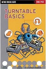 Turntable Basics Paperback
