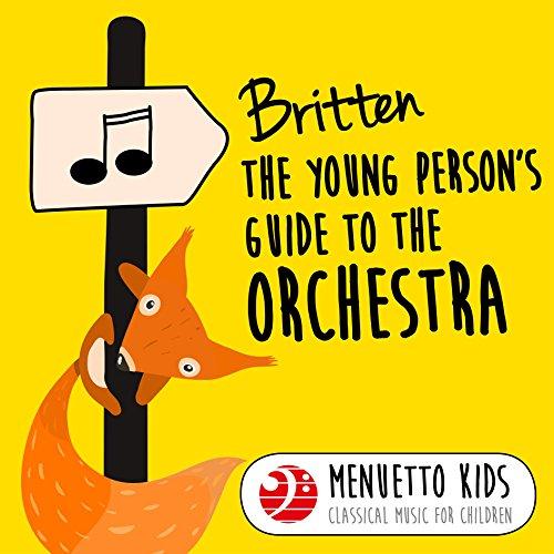 The Young Person's Guide to the Orchestra, Op. 34: XI. Variation E. Brillante. Alla polacca (Violins)