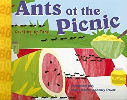 Ants at the Picnic Counting by Tens
