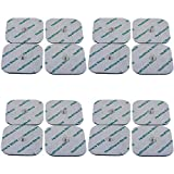 16 Stud TENS Electrode Pads for Beurer and Sanitas Tens Machines