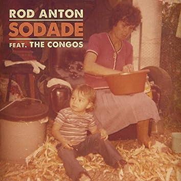 Sodade (feat. The Congos)