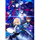 BD Fate/stay night [Unlimited Blade Works] Blu-ray Disc Box I 【完全生産限定版】
