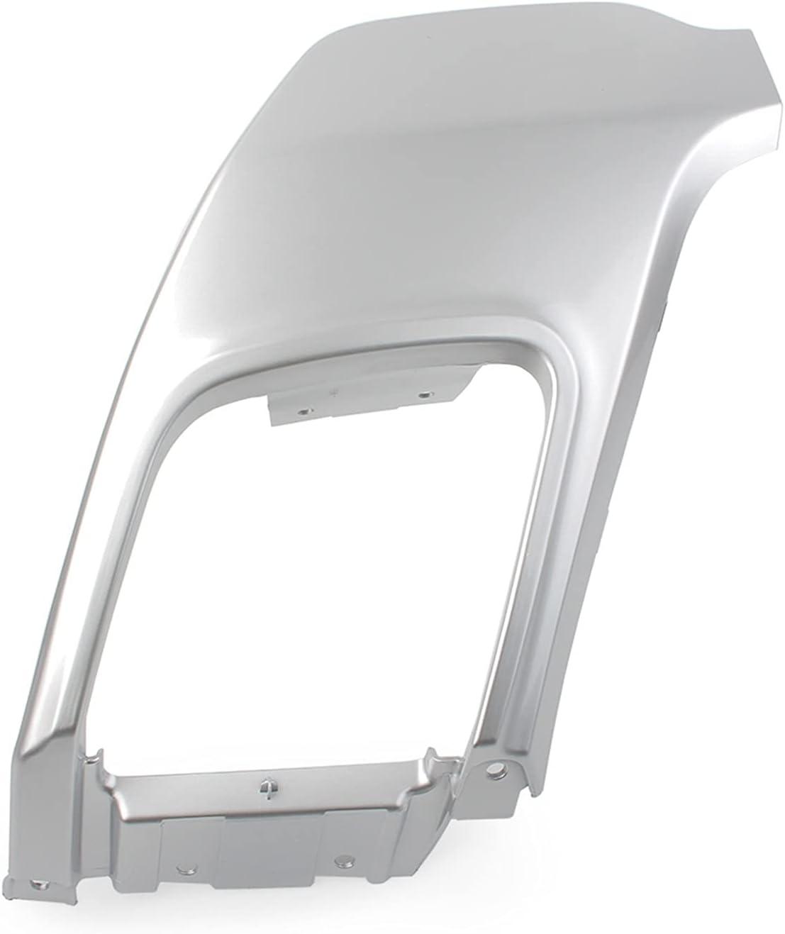 Hongyan SHIHONGYAN Car Rear Bumper Left LR028089 Max 55% Max 84% OFF OFF Cover Eye Tow F