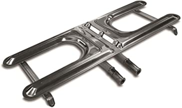 GrillPro 23515 19-Inch Universal Fit Grill H Burner