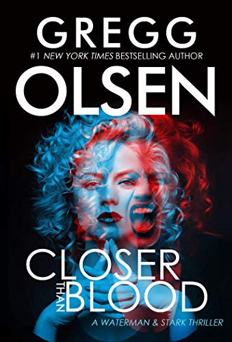 Closer Than Blood (A Waterman & Stark...