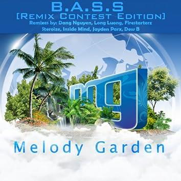 B.A.S.S (Remix Contest Edition)
