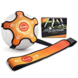 Orimit Solo Soccer Training Equipment for Kids Youth Adults, Hands Free Soccer Kick Belt Trainer