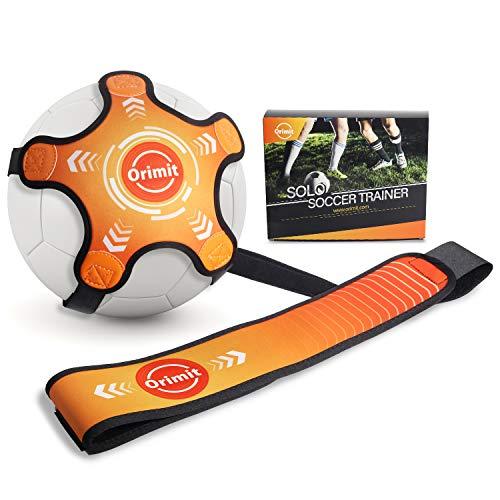 Orimit Solo Soccer Training Equipment for Kids...