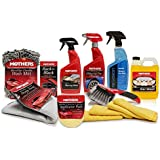 Mothers MP-ECCK Exterior Car Care Detailing Kit