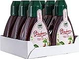 Danish Harmony - Mermelada de fresas, 6 botellas de 450 gramos