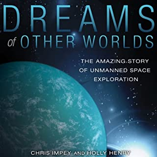 Dreams of Other Worlds audiobook cover art