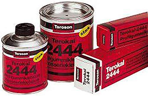 Teroson–58G Terokal 2444Klebstoff für Gummi-Profile und Teppiche aus Gummi