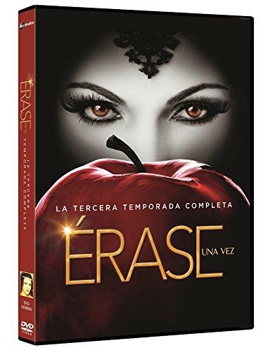 Érase Una Vez - Temporada 3 [DVD]