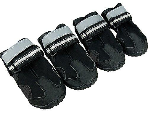 Croci C7081685 Wander Trekking Schuhe für Hunde, XXL