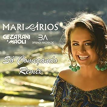Só Começando (Cezarani & Maoli & Bruno Andrade Remix)