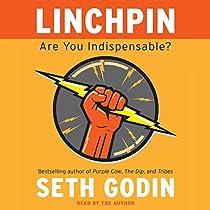 linchpin seth godin audiobook