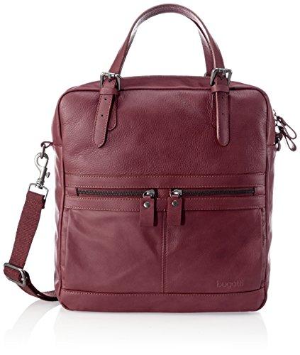 BUGATTI Bags Sporttasche Sydney Rot (Bordeaux) 49582004