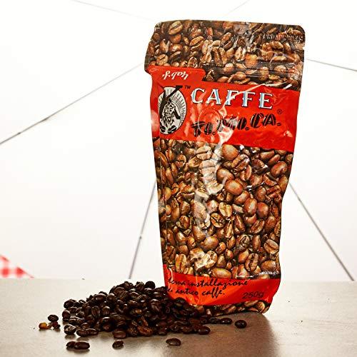 Tomoca Caffe 100% Arabica - 100% Etiopia