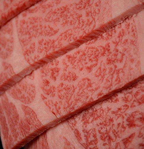 松阪牛 まるよし 松阪牛 焼肉(ロース 肩ロース) 300g
