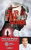 Surtensions - Michel Lafon - 11/03/2016