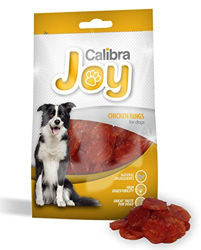 Calibra Joy Chicken Rings