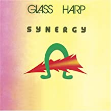 glass harp cd