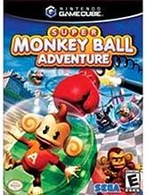 Best super monkey ball adventure playstation 2 Reviews