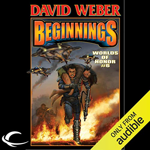 Beginnings cover art
