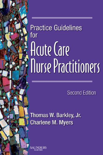 51TCPky4NBL - Practice Guidelines for Acute Care Nurse Practitioners - E-Book