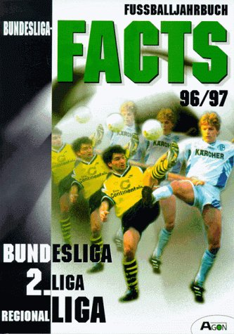 Bundesliga Facts 1996/97