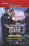 Million Dollar Baby (Texas Cattleman's Club: Bachelor Auction Book 3)