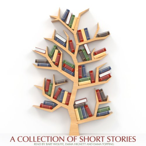 A Collection of Classic Short Stories Titelbild