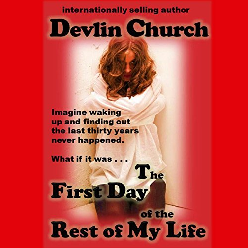 The First Day in the Rest of My Life cover art